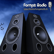 Radio Format Radio by Radiochat.it