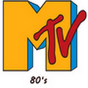 MTV 80's