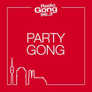 Radio Radio Gong 96.3 - Partygong