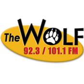 Radio WQSL - The Wolf 92.3 FM
