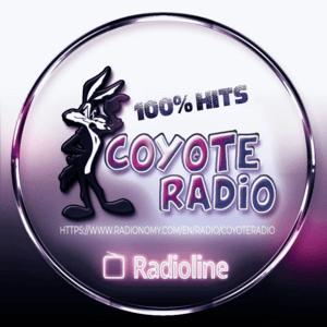 Radio Coyote Radio