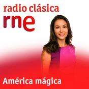 Podcast América mágica