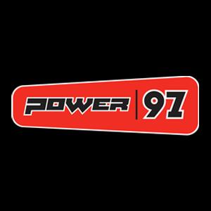 Radio CJKR-FM - Power 97
