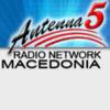 Antenna 5 Italo