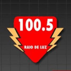 Radio Rádio Raio de Luz 100.5 FM