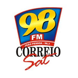 Radio Rádio 98 Correio FM