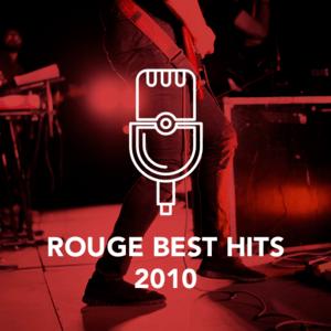 Radio ROUGE BEST HITS 2010