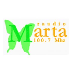Radio Raadio Marta FM