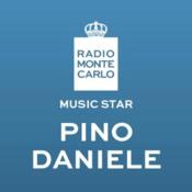 Radio Radio Monte Carlo - Music Star Pino Daniele