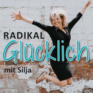 Radikal glücklich mit Silja