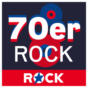 Radio ROCK ANTENNE - 70er Rock