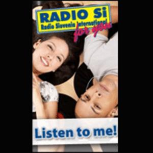 Radio Radio Slovenija International