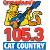 WGFG - Cat Country 105.3