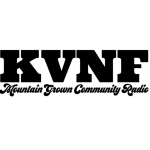 Radio KVNF - Mountain Grown Community Radio