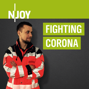 Podcast Fighting Corona mit Tobi Schlegl - N-JOY