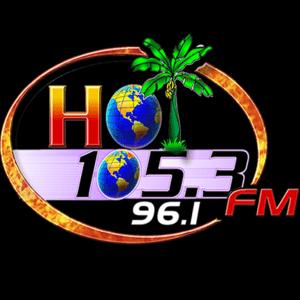 Radio Hot caribbean FM