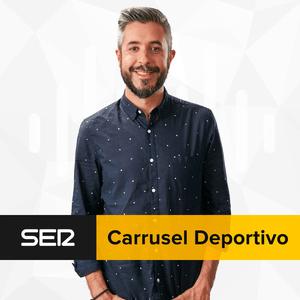Podcast Carrusel Deportivo