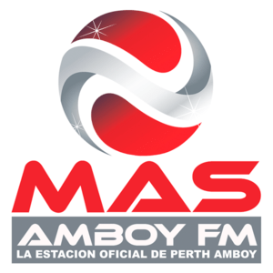 Radio MAS AMBOY FM