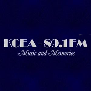 Radio KCEA 89.1 FM
