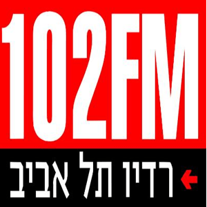 Radio 102 FM Radio Tel Aviv