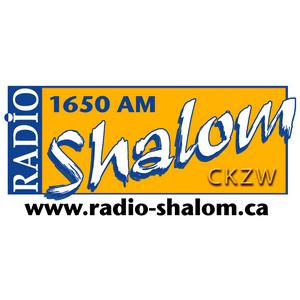Radio CKZW Radio Shalom 1650 AM