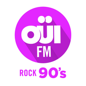 Radio OUI FM Rock 90's