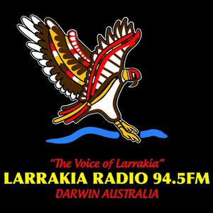 Radio Radio Larrakia 94.5 FM