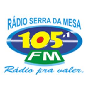 Radio Rádio Serra da Mesa 105.1 FM