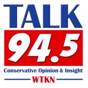 Radio Talk 94.5 / WTKN