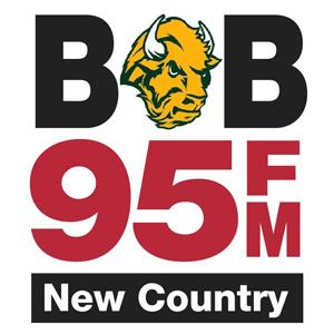 Radio KBVB - Bob 95 FM New Country