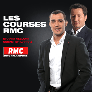 Podcast RMC - Les courses RMC