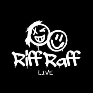 Radio Riffraff Live