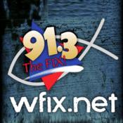 Radio WFIX - 91.3 The Fix