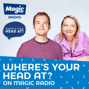 Podcast Magic - Where's Your Head At?