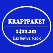 Radio Kraftpaket1422am- Das Revival Radio