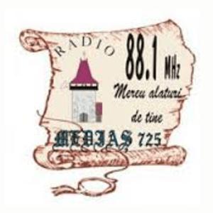 Radio Radio Medias 725