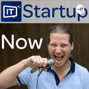 Podcast IT-founder.de - IT-Unternehmen erfolgreich gründen