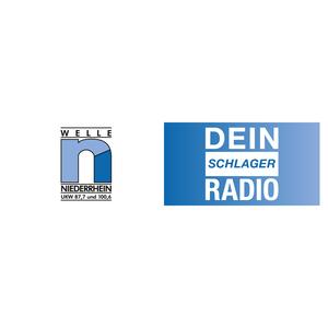 Radio Welle Niederrhein - Dein Schlager Radio