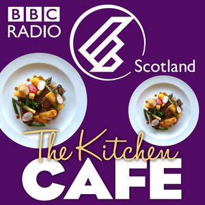 Podcast The Kitchen Cafe