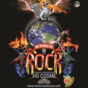 Radio WEB RADIO NO MUNDO DO ROCK