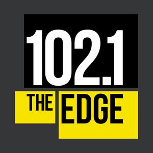 Radio 102.1 The Edge