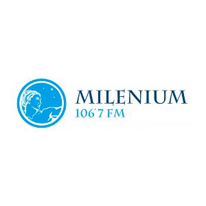 Radio FM Milenium 106.7