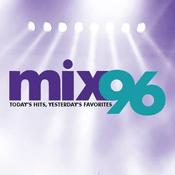 Radio KYMX - Mix 96