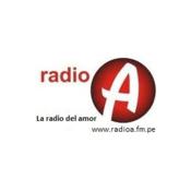 Radio Radio A - La Radio Del Amor
