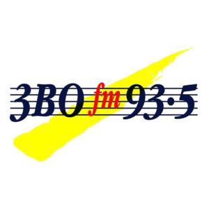 3BBO - 3BO 93.5 FM