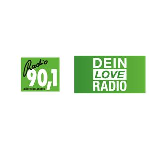 Radio Radio 90,1 - Dein Love Radio