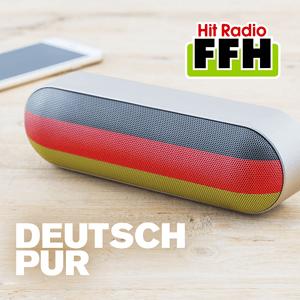 Radio FFH Deutsch pur