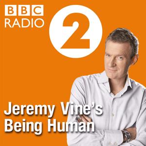 Podcast Jeremy Vine's Being Human