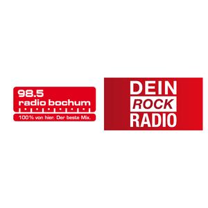 Radio Radio Bochum - Dein Rock Radio