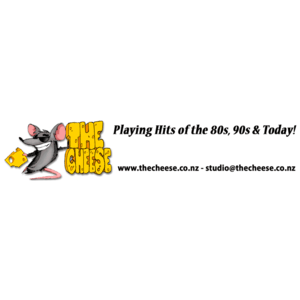 Radio The Cheese 87.9FM